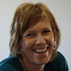 Margot Smith - Dru Yoga teacher trainer