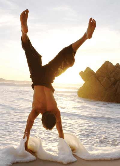 Dru Yoga holiday