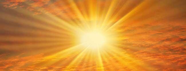 The light of Gayatri