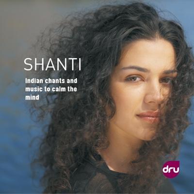 Shanti mp3 cover